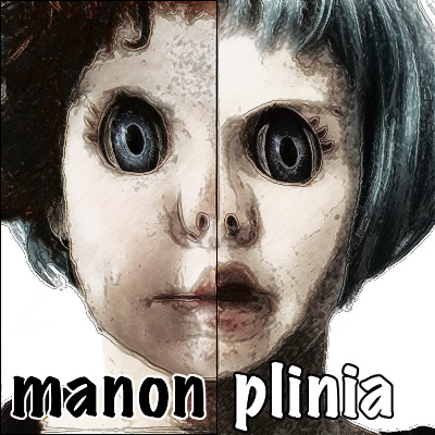 Manon of Plinia?